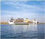 Sonesta Nile Goddess Cruise