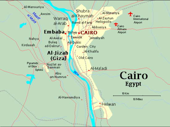 Maps of Egypt Cairo Pyramids Map on pyramid mexico city map, pyramid egypt map, pyramid giza map,